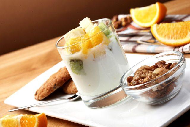 Domácí jogurt: Jak na to s pomocí moderní kuchyně | foto: Fotobanka Pixabay