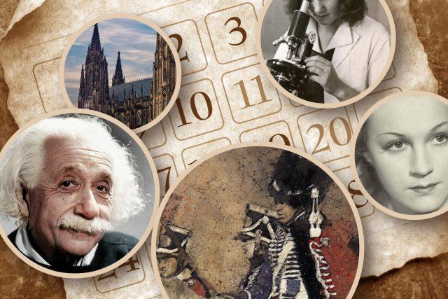 Příběhy z kalendáře