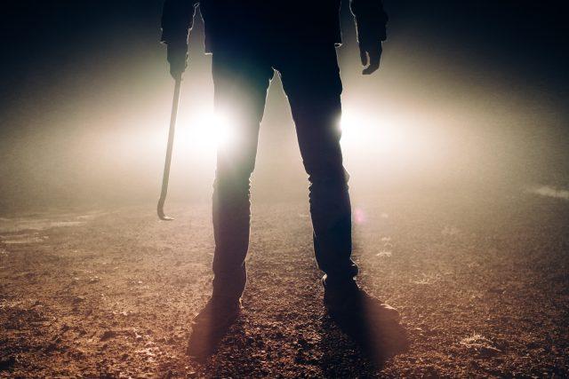 Vražda (ilustrační snímek)