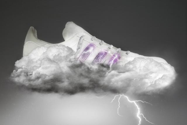 Adidas Cloud