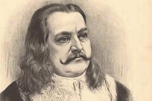 Jan Vilímek: Jiří z Poděbrad a Kunštátu