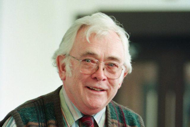 Josef Škvorecký   foto: Profimedia
