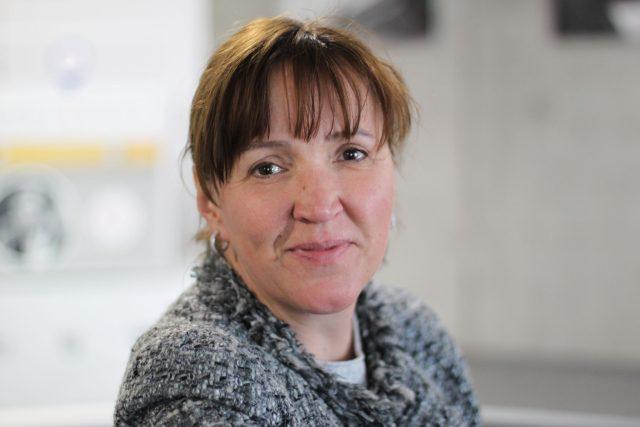 Kateřina Šrámková