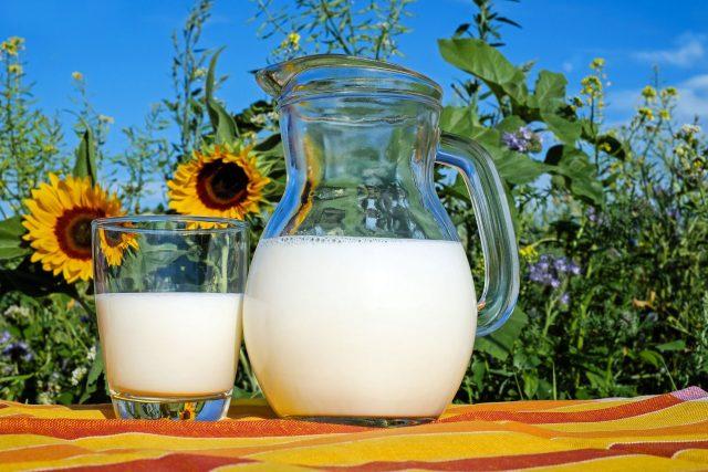 Expedice za mlékem | foto: Fotobanka Pixabay