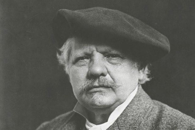 Karel Václav Klíč | foto: Wikimedia Commons,  CC0 1.0