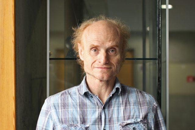 Jaroslav Flégr