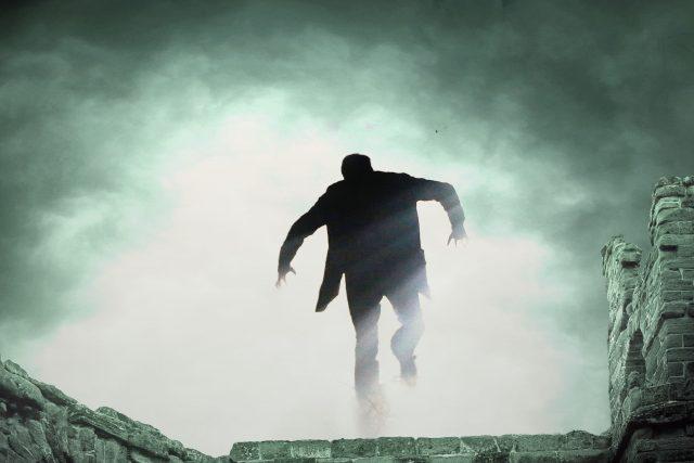 Pavel Obluk: Prach jsi a v prach se obrátíš