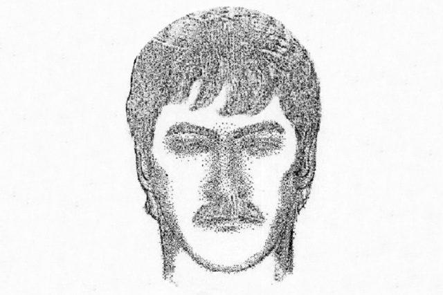 Identikit pachatele vraždy Gajarského