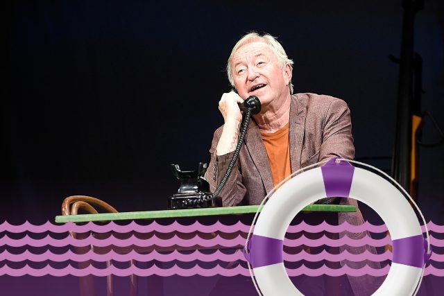 Jiří Lábus | foto: Profimedia