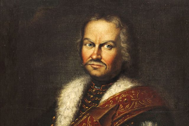 Baron Trenck | foto: Wikimedia Commons,  CC0 1.0