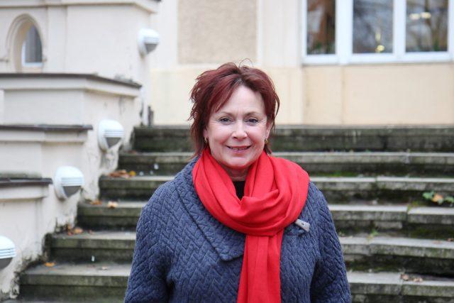 Ilona Svobodová | foto: Jana Myslivečková,  Český rozhlas