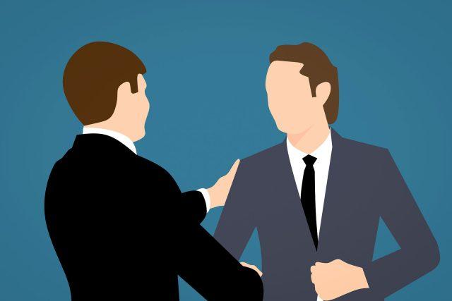 Úspěšnější vedoucí jsou ti,  kteří využívají přirozenou emoční inteligenci | foto: Fotobanka Pixabay  (5008272)
