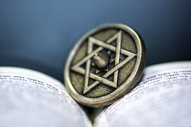 židovství   foto: Fotobanka Pixabay