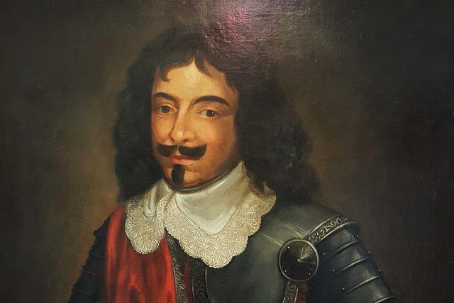 Jean-Louis Raduit de Souches   foto: Wikimedia Commons,  CC0 1.0