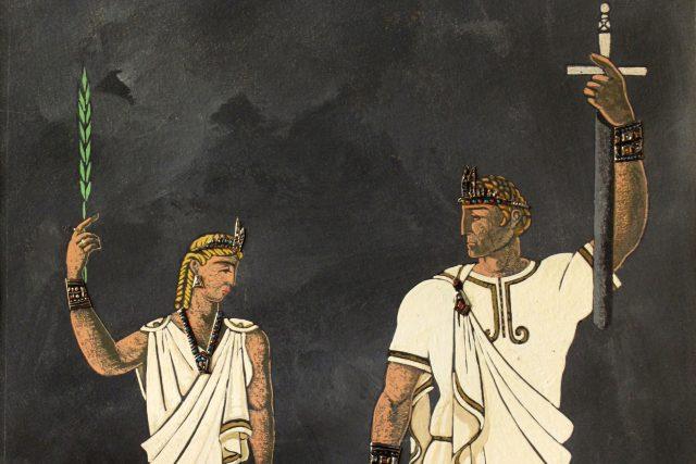 Sofokles: Král Oidipus