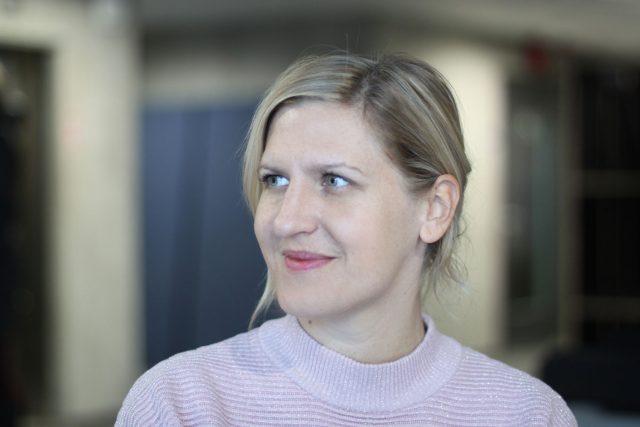Hana Třeštíková