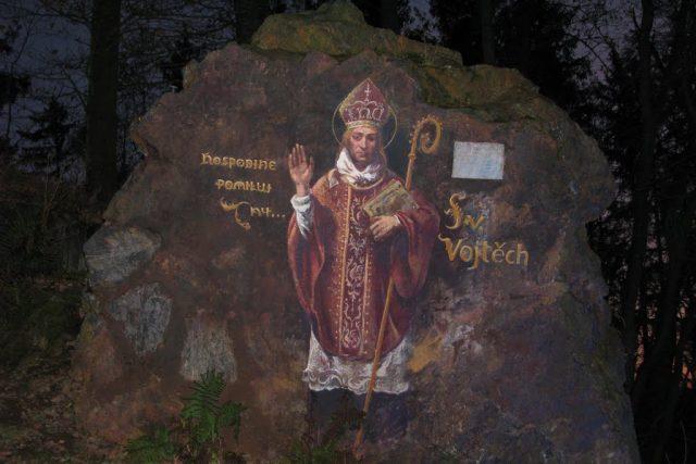 Svatý Vojtěch | foto: Tereza Adámková