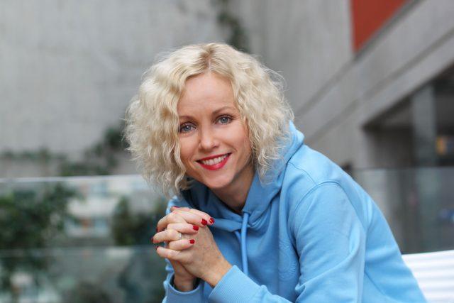 Karin Krajčo Babinská