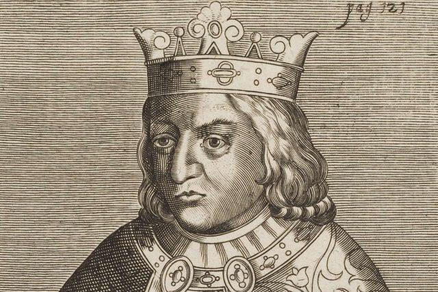 Vladislav II. Jagellonský | foto: Europeana Collections,  CC BY-NC-SA 3.0