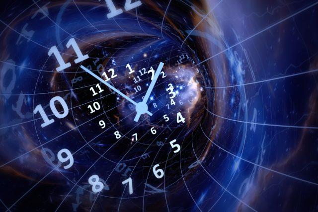 Jaké mají vědci vysvětlení pro pojetí času?
