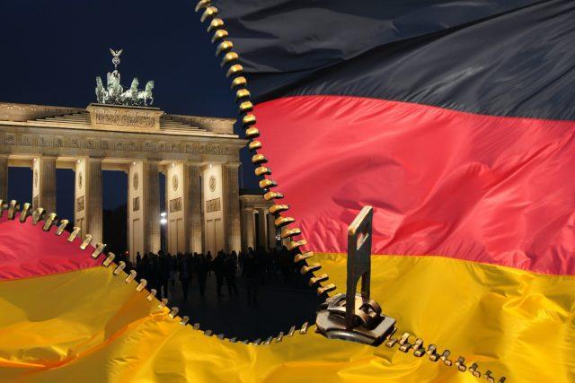 Německo se Čechům uzavřelo. Ochrana životů vlastního obyvatelstva má přednost před jakýmkoli ekonomickým zájmem