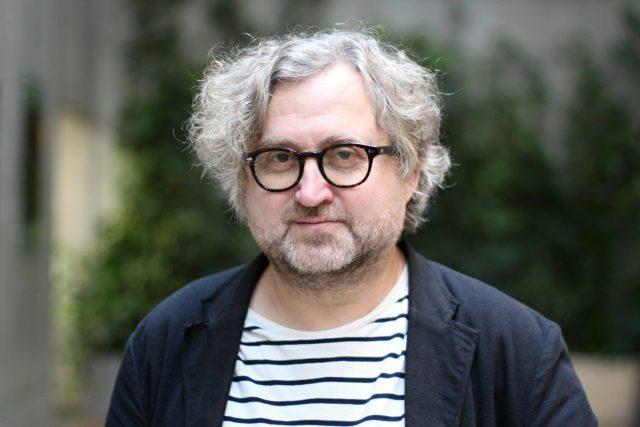 Režisér Jan Hřebejk