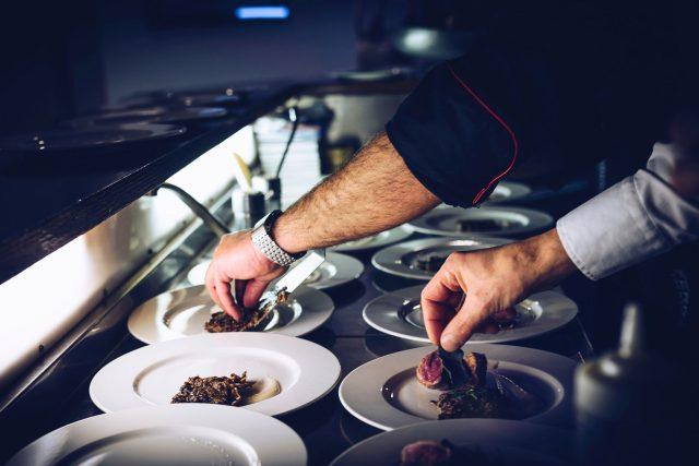 Francouzský šéfkuchař Paul Bocus,  zakladatel nové kuchyně | foto: Fotobanka Pixabay  (5008272)