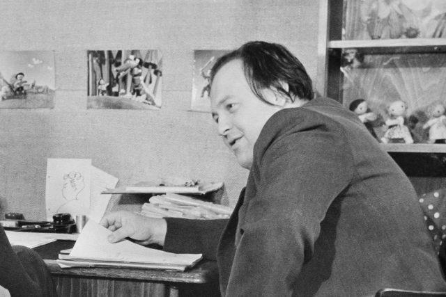 Zdeněk Liška   foto: Profimedia