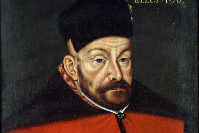 Štěpán Báthory
