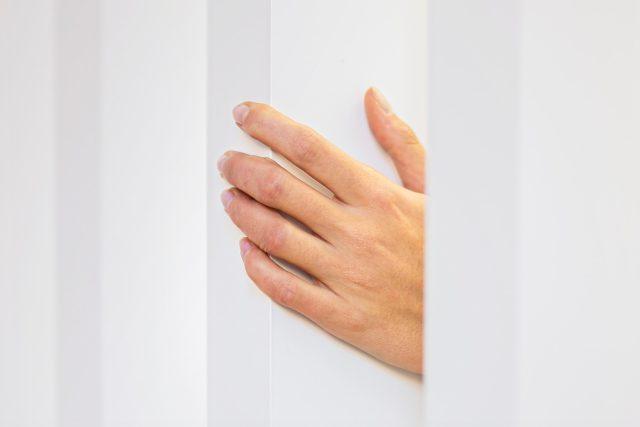 Levá ruka | foto: Fotobanka Unsplash