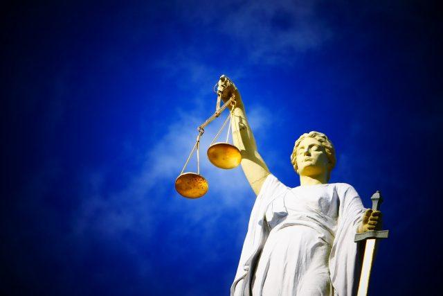 Česká republika jako právní stát v době krize příliš neobstála | foto:  AJEL,  Pixabay