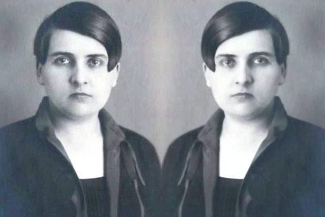 Vlasta Vostřebalová-Fischerová | foto: autor neznámý,  Wikimedia Commons,  CC0 1.0