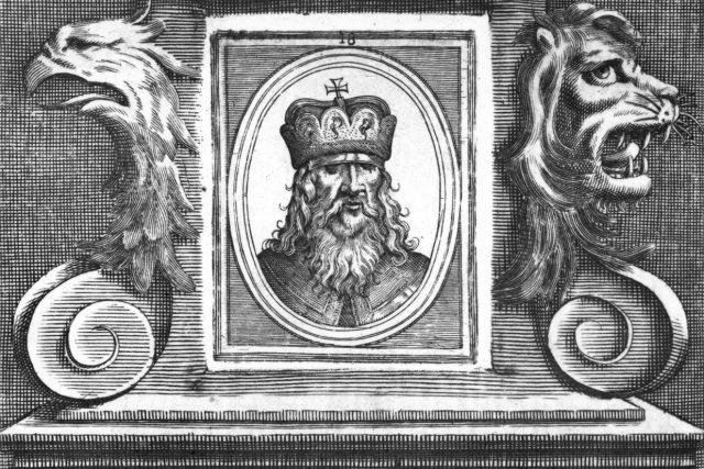 Boleslav III. Ryšavý