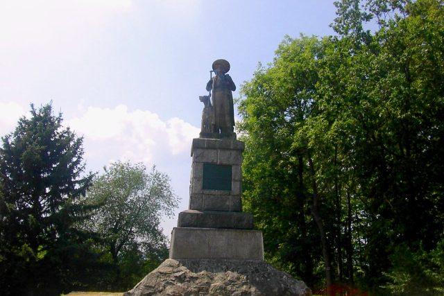 Kozinův pomník | foto: Wikimedia Commons,  CC0 1.0