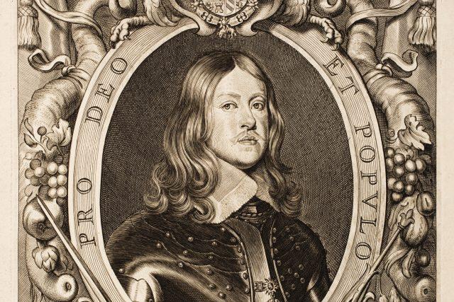 Ferdinand IV. | foto: Wikimedia Commons,  CC0 1.0
