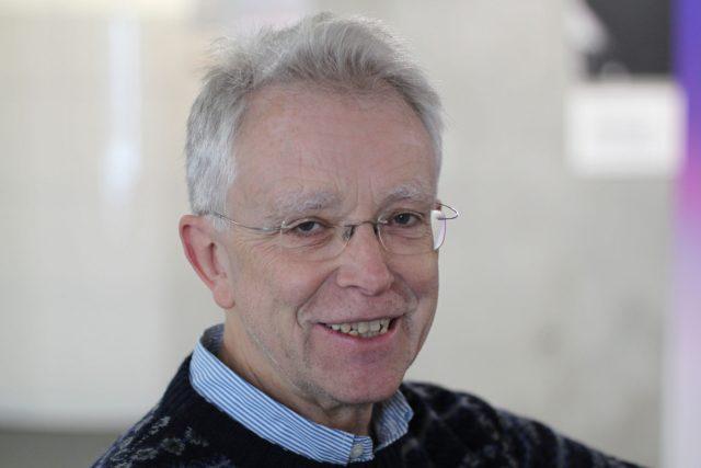 John Mucha