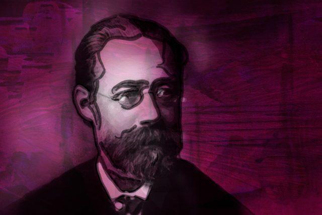 Bedřich Smetana | foto: Český rozhlas