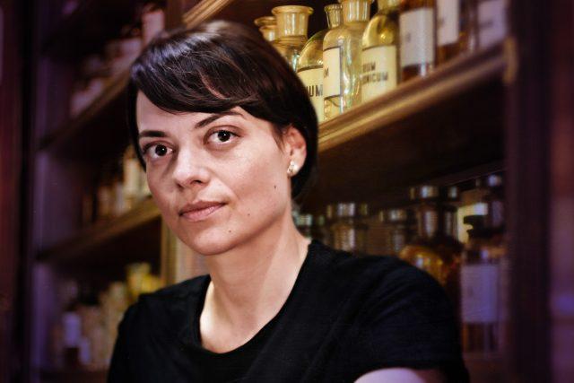 Jana Stryková v detektivce Zlaté kapky