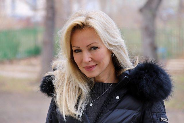 Kateřina Brožová | foto: Jana Myslivečková,  Český rozhlas