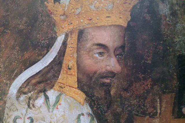 Karel IV. | foto: Wikimedia Commons,  CC0 1.0