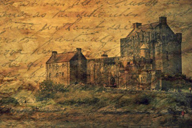 hrad | foto: Fotobanka Pixabay