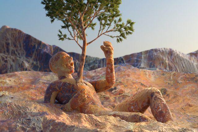 Adaptace na sucho a změnu klimatu