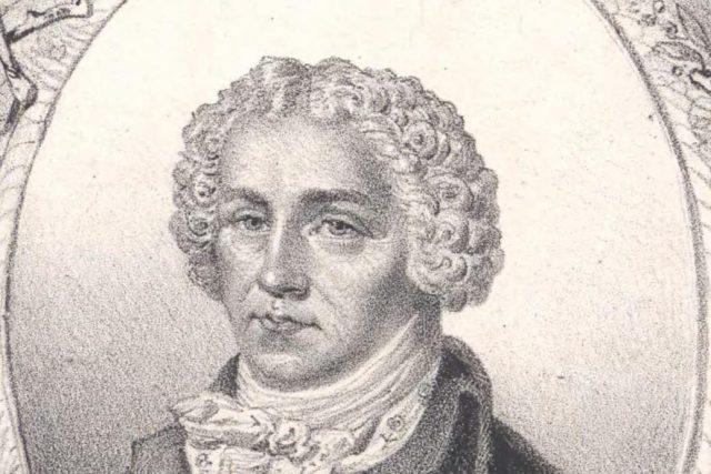 Karel Ignác Thám | foto: Josef Rupert Maria Přecechtěl,  Wikimedia Commons,  CC0 1.0