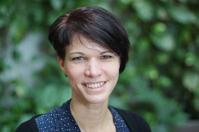 Kateřina Neterdová