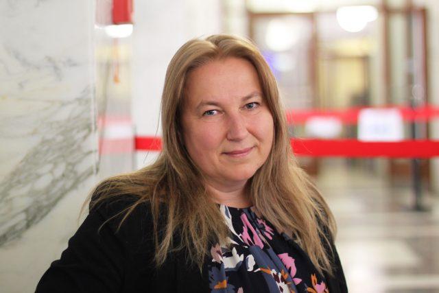 Danuše Jandourková