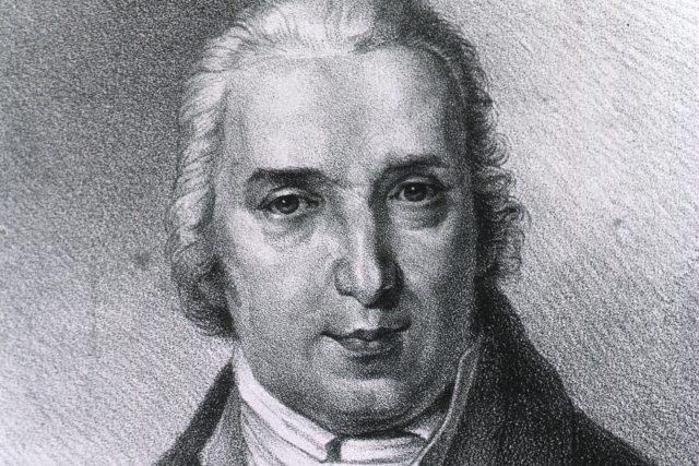Jiří Procháska   foto: Wikimedia Commons,  CC0 1.0
