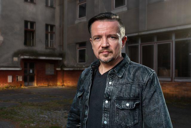 Kriminálka | foto: Český rozhlas Dvojka