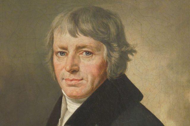 Josef Jungmann | foto: Antonín Machek,  Wikimedia Commons,  CC0 1.0