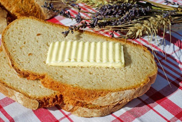 Máslo už není taková pochoutka jako dřív? V testu nepropadlo žádné