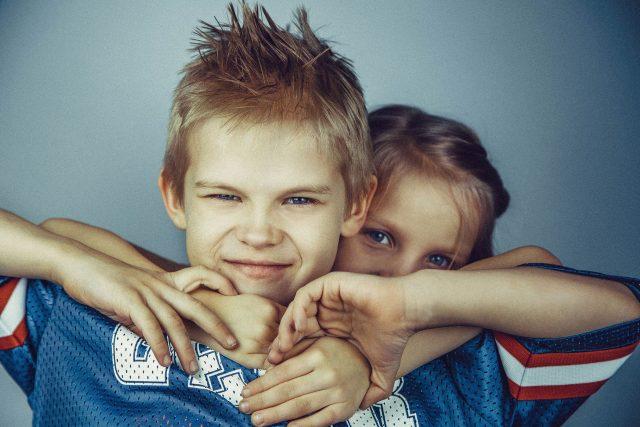 děti | foto: Fotobanka Pixabay
